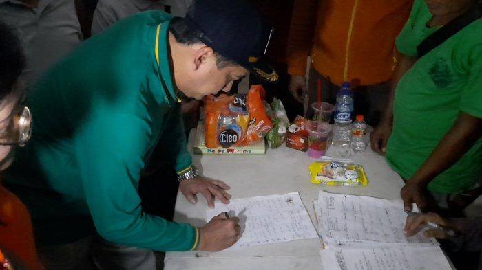Menteri Perdagangan Berikan Bantuan Perlengkapan Tidur untuk Korban Banjir Kota Bekasi