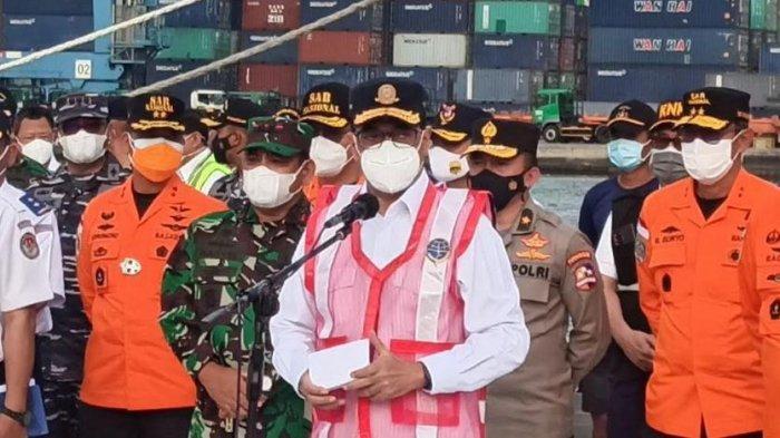 Operasi SAR Resmi Ditutup, Pencarian Lanjutan CVR Sriwijaya Air SJ-182 Berlanjut