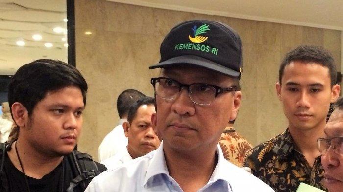 Kemensos Kerahkan 279 Pendamping Bagi Peserta KUBE Jadi Wirausahawan Mandiri