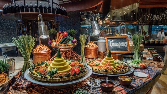 6 Hotel di Jakarta Ini Tawarkan Paket Buka Puasa Mulai dari Harga Rp 99 Ribu