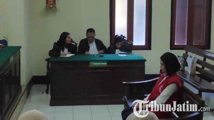 Vanessa Angel Divonis 5 Bulan Penjara atas Kasus Penyebaran Konten Asusila