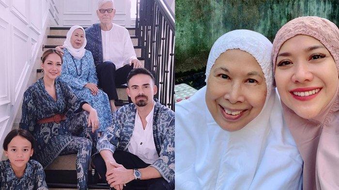 Sudah Kembali ke Malaysia, Ayah Ashraf Sinclair Tetap Dukung BCL: Bangga dengan Wanita Muda Ini