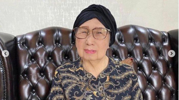 Mertua Presiden ke-6 RI Susilo Bambang Yudhoyono, Sunarti Sri Hadiyah