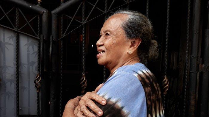 Mertua Terduga Teroris di Pasar Rebo Bingung Alasan Menantunya Diamankan Densus 88