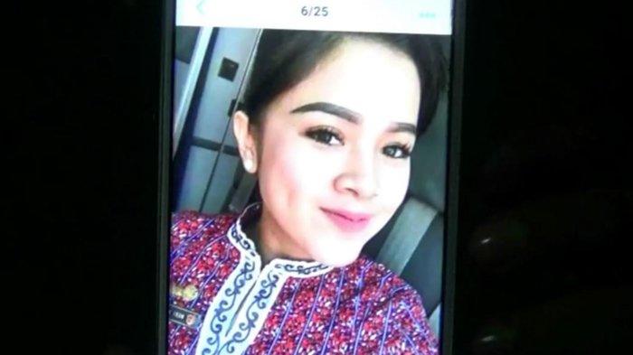 Korban Lion Air PK-LQP, Mery Yulyanda Baru Perpanjang Kontrak Sebelum Terjadinya Insiden Kecelakaan