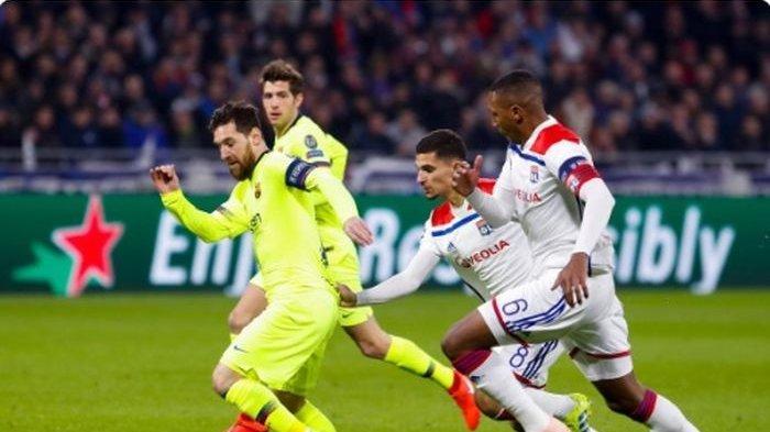 Saksikan Live Streaming Undian Perempat Final Liga Champions Eropa Jumat Pukul 18.00 WIB