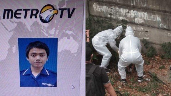 Kekasih Yodi Prabowo Makan di Restoran Sebelum Ikut Polisi Olah TKP, Gerak-geriknya Disorot Warga