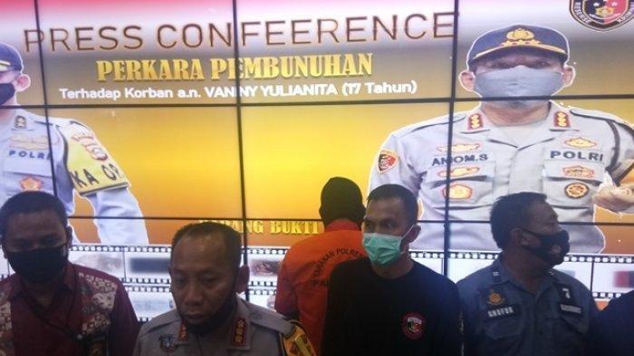 Pembunuh Gadis di Penginapan Palembang Tertangkap, Aktivitas Seksual Pelaku Setelah Korban Tewas