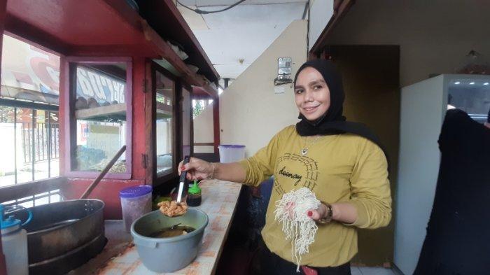 Penjual Ungkap Tak Ada Beda Mie Ayam dan Bakso Satu Porsi Rp 5 Ribu di Cipayung dengan yang Lain