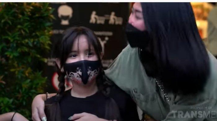 Mikhayla Nyaris Nangis Kena Prank Asisten Nia Ramadhani, Istri Ardi Bakrie Kesal: Kurang Ajar!