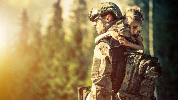 AS Jadi Jawara Kekuatan Militer Dunia, Indonesia Peringkat Berapa?