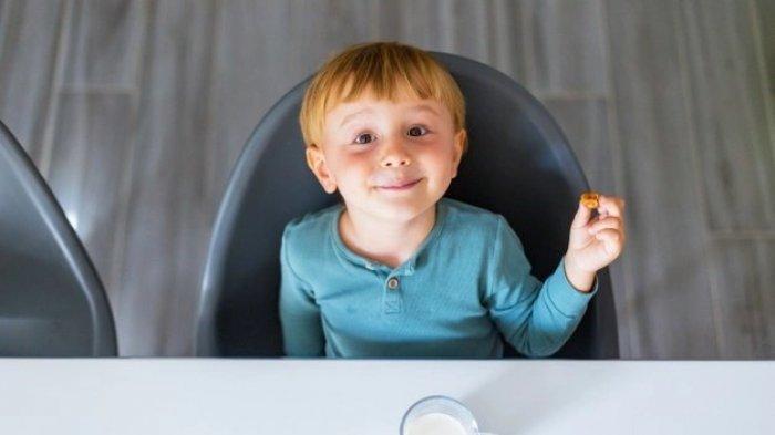 Jarang Disadari, Berikut Manfaat Yogurt untuk Kesehatan Anak