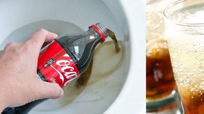 Jarang Diketahui, Ini 6 Manfaat Minuman Bersoda yang Ampuh Membersihkan Rumah
