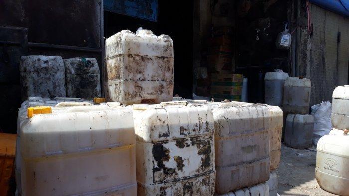 Minyak Goreng Curah Dilarang, Wali Kota Bekasi Terbitkan Instruksi Hingga Buat Pedagang Meradang