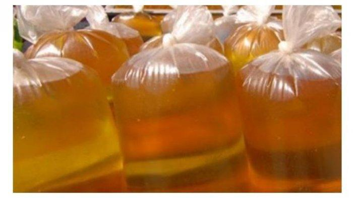 Lindungi Konsumen, Menteri Perdagangan Tegaskan Tak Larang dan Tarik Minyak Curah Dari Pasaran