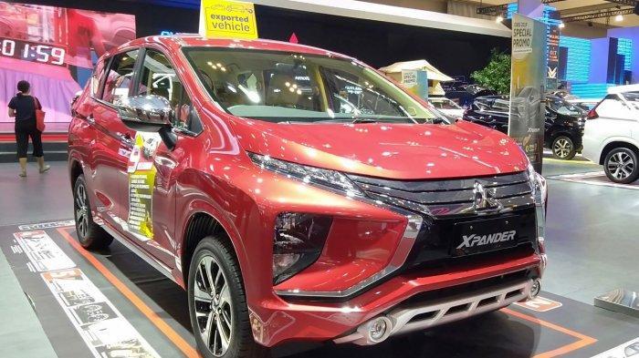 Beli Mitsubishi X-Pander Ultimate di GIIAS 2019 Banjir Promo, Mulai Emas Batangan hingga Sarung Jok