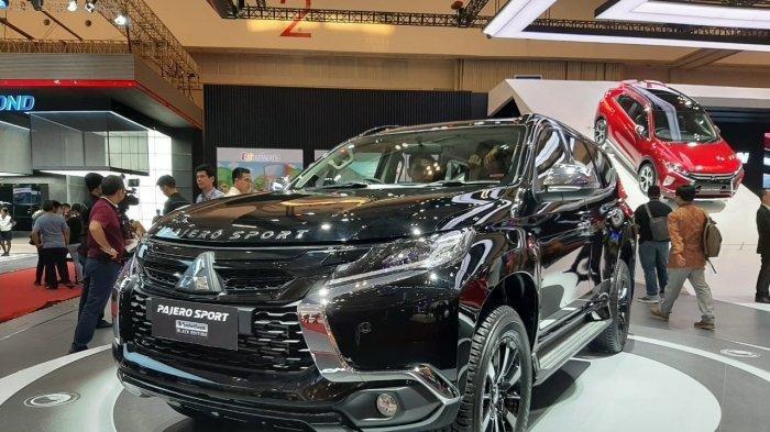 Intip Sederet Promo Mitsubishi di GIIAS 2019, Dibanderol Mulai Rp200 Jutaan