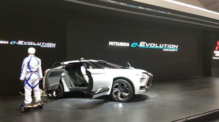 Kabar Gembira, Mitsubishi Motors Buka Lowongan Kerja Terbaru 2021, Tertarik?