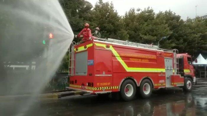 Pemadam Kebakaran Jakarta Timur Siagakan 170 Personel Amankan Libur Lebaran