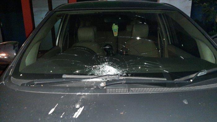 Pengendara Mobil Dilempar Batu Hingga Meninggal, Polisi Kantongi Identitas Terduga Pelaku