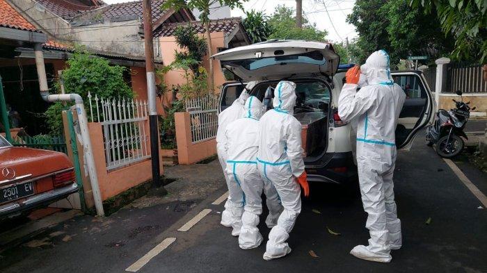 Warga Cegat Ambulans dan Ambil Paksa Jenazah Covid-19, Petugas Diusir: Peti Mati Dibongkar Paksa