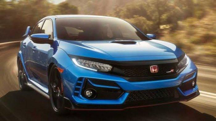 Kenapa Honda Civic dan Honda City Tidak Masuk ke Relaksasi PPnBM 0 Persen? Simak Penjelasannya