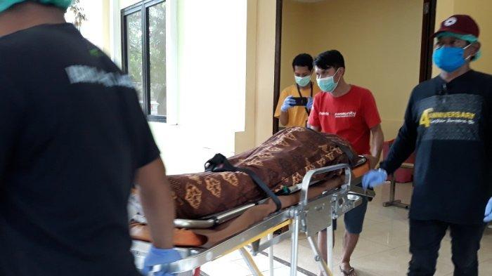 Tragedi Berdarah Sopir Taksi Online Dibegal Penumpang, Terjadi Usai Pelaku Lihat Obeng di Jok Korban