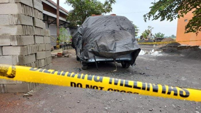 Wanita Terbakar di Mobil Masih Kerabat Presiden Jokowi, Ada Bekas Selotip di Tangan dan Dahi Terluka