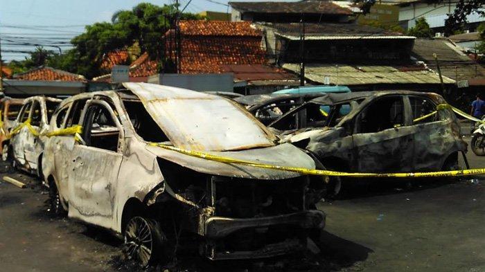 Korban 22 Mei Diduga Dieksekusi di Tempat Lain Lalu Didrop di Titik Kerusuhan