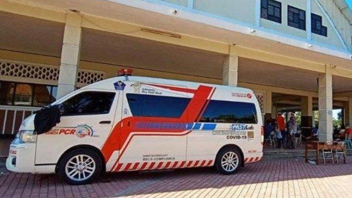 Update Mobil PCR yang Buat Walikota Risma Mengamuk: Kini Kembali ke Surabaya, PDIP Minta Ini
