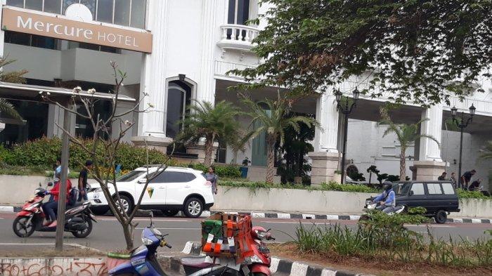 Penusuk Anggota Babinsa di Tambora Ternyata Oknum TNI AL