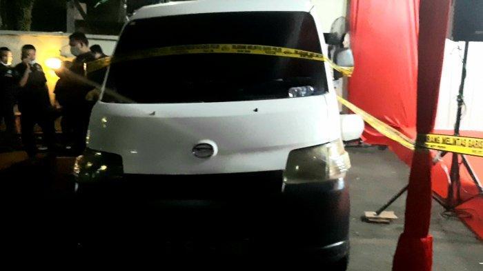 Bawa Narkoba 310 Kg, Polres Metro Jakpus Kejar Mobil Putih Sampai ke Perkampungan di Jawa Barat
