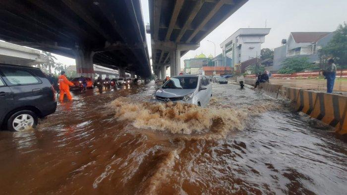 Pengelola Apartemen di Jakut Siapkan Langkah Antisipasi Banjir, Karung Pasir Hingga Pompa Celup