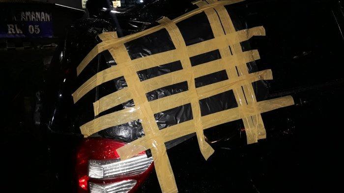 Mobilnya Tertimpa Pohon Tumbang di Kebayoran Baru, Arief Dapatkan Ganti Rugi