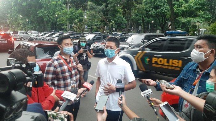 Bos Persija Penuhi Panggilan Polda Metro Jaya, Ungkap Soal Kerumunan The Jakmania: Itu Hanya Oknum