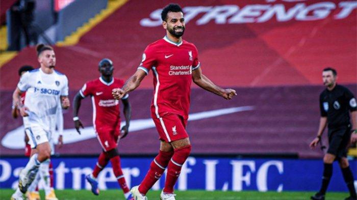 Mohamed Salah Terjangkit Covid-19, Berdampak Besar Bagi Timnas Mesir
