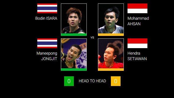 Malaysia Open 2019 Langsung di TVRI Siang Ini: 9 Wakil Indonesia Main, Statistik dan Live Streaming