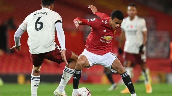 Gerak Cepat dan Tak Mau Kehilangan, Manchester United Didesak Perpanjang Kontrak Titisan Van Persie