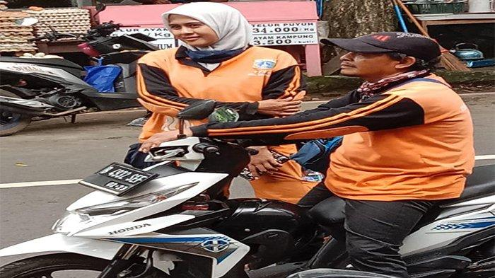 Risiko Petugas PPSU saat Bertugas Demi Kebersihan Kota Jakarta: Motor Hilang hingga Nyawa Melayang