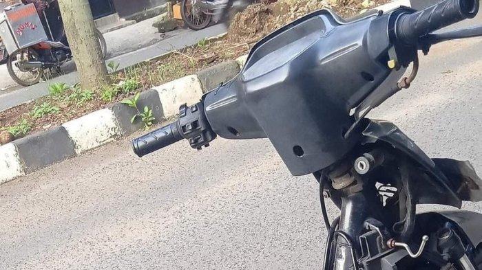 Pinjamkan Sepeda Motor ke Orang Tak Dikenal, Pedagang Pempek di Depok Jadi Korban Penipuan