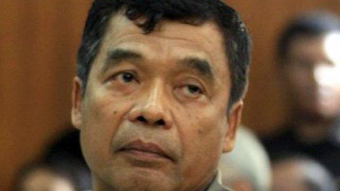Muchdi PR Dukung Jokowi di Pilpres 2019: Alasan Sang Jenderal, Pujian Maruf Amin dan Reaksi Berkarya