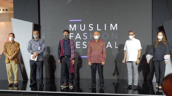 Muffest 2021 Hadir Secara Hybrid dengan Spirit Memulihkan Industri Fesyen Muslim di Masa Pandemi