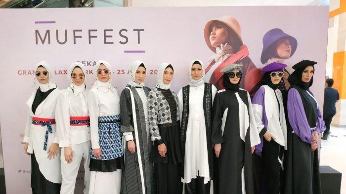 MUFFEST Bekasi Diharapkan Mengangkat Potensi Ekonomi Kreatif Sektor Fesyen