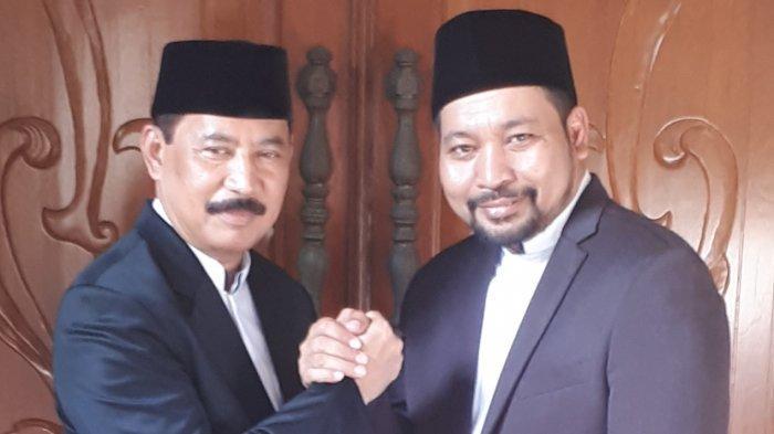 Azmi Abubakar Kaget Muhamad Membelot ke Keponakan Prabowo, Sekda Tangsel: Itu Realitas Politik
