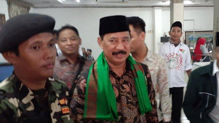 Muhamad Klaim Diusung PDIP: Saya Sudah Dipanggil Pak Hasto