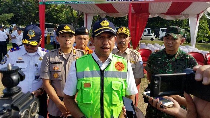 Puncak Arus Balik di Bandara Soekarno-Hatta Diperkirakan Tanggal 7 dan 8 Juni 2019