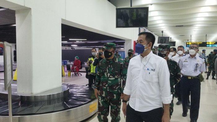 Naik Pesawat di Bandara Angkasa Pura II Wajib Pakai Aplikasi PeduliLindungi, Simak Aturan Lengkapnya