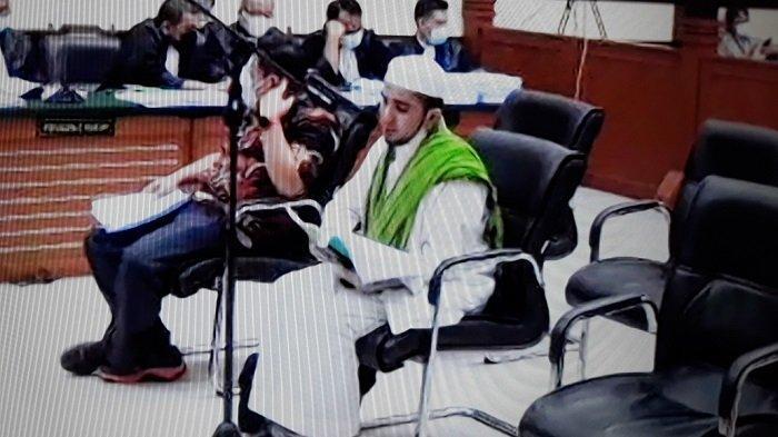 Menantu Rizieq Shihab Tolak Kasus RS Ummi Bogor Disamakan dengan Perkara Ratna Sarumpaet