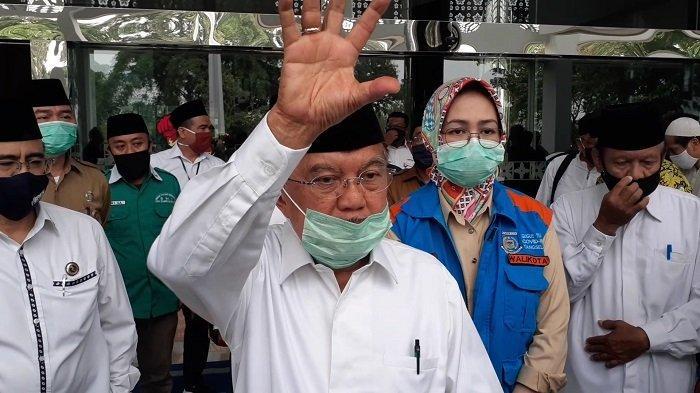 Refly Harun Ungkap Peluang Jusuf Kalla dan Megawati Nyapres Lagi Tahun 2024 Terbuka Lebar
