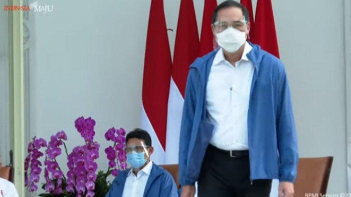 Presiden Jokowi Promosikan Bipang Ambawang, Menteri Perdagangan: Kita Ini Beragam